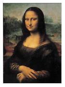 Puzzle Da Vinci