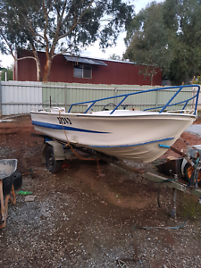Boat for sale Northam Northam Area Preview
