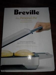 Breville Personal Pie Maker - Like New!!