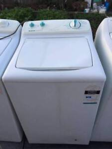 tiny great working 4.5 kg simpson top washing machine , can deliv Mont Albert Whitehorse Area Preview