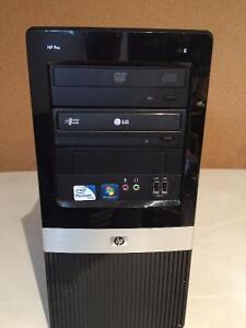 HP Pro 3130 MT