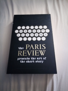 The paris review Runcorn Brisbane South West Preview