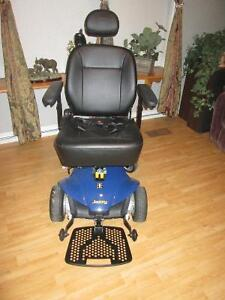 new electric wheel chair