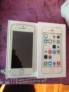 Iphone 5s deblocquer 150$