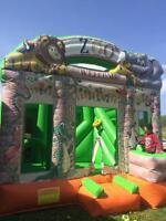 Bouncy castle / bouncy house for rent