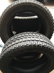 Winter Tires 275/55R20 117 Extra Load Avalanche X-Treme 90%