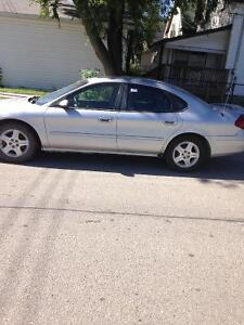 2002 Ford Taurus fresh safety fully loaded clean clean