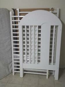 White crib for sale kijiji - White Buy Or Sell Cribs In Toronto Gta Kijiji Classifieds
