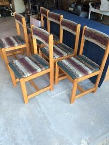 Dining Chairs Buy Or Sell Chairs Amp Recliners In Winnipeg