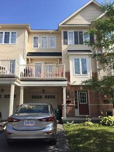 Two bedroom townhouse for rent Stittsville Kanata