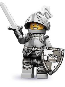 Recherche lego minifigs serie 9   N.4