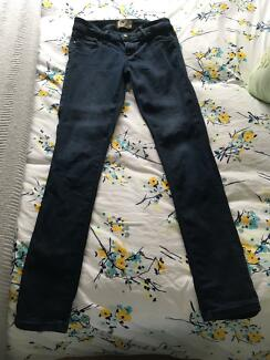 LTB skinny jeans from picnic s-36