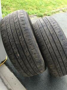 205 55 16 All Season Tires