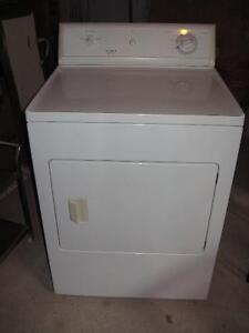 Frigidaire Dryer