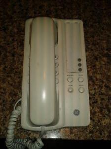 Basic White Phone