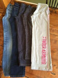 Girls Clothes Sizes 14 &16