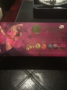 Zumba Exhilarate Package