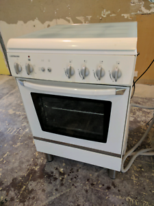 Germania gas upright oven. Immaculate. Bullsbrook Swan Area Preview