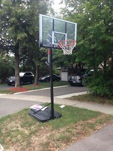 BASKETBALL NET GREAT CONDITION