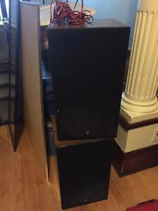 70s AMP and Speakers