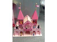 ELC Wooden Princess Castle
