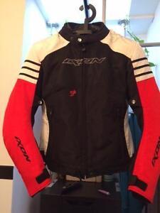 manteau moto femme Ixon Electra