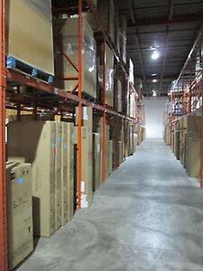 WAREHOUSE SPACE FOR RENT / SUB-LEASE