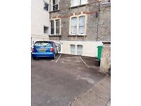 Car parking space to rent in private residential car park
