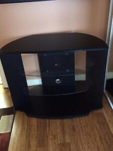 Entertainment/home theater stands (2)