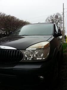 Buick Rendezvous 05 Best Offer