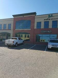 Sherwood Park Office Space