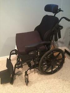 wheel chair for sale Prince George British Columbia image 1