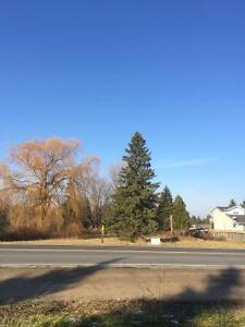 2 HALF ACRE BUILDING LOTS FOR SALE IN INNISFIL PROPERTY