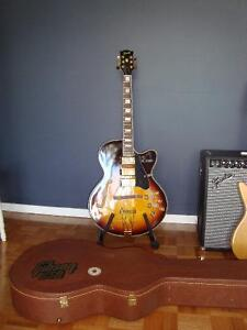 guitare : modele Gibson made in China