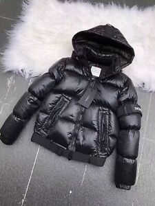 Men's down quilted jacket MM-moncler winter  jacket
