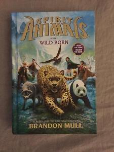 Spirit Animals Book 1: Wild Born