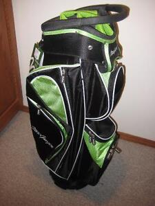 5 New Golf Bags left