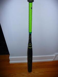 Easton SP12ST98 Stealth 98 slowpitch softball bat 28 oz