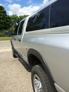 2005 Dodge Power Ram 2500 4x4 slt Pickup Truck