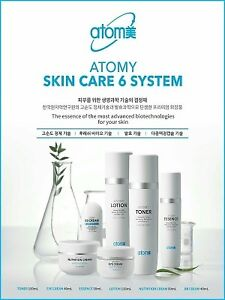 Atomy: Korean Cosmetic Beauty & Healthy Products