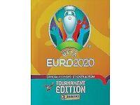 Panini Euro 2020 Stickers Swap *updated 20/06 @ 10pm*