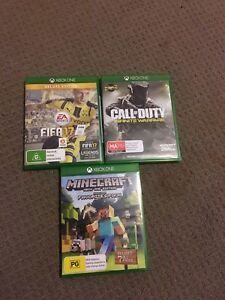 Xbox One Games Ridgehaven Tea Tree Gully Area Preview