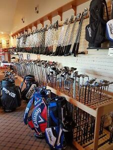 Get kijiji prices at West Island Golf Dome Boutique