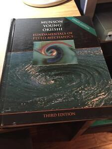 Fundamentals of Fluid Mechanics - Third Edition West Island Greater Montréal image 1