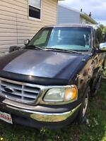 1999 Ford F-150 Pickup Truck-NEED GONE