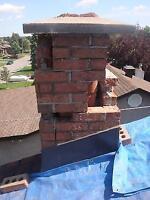 Joints de brique et remplacement de la brique