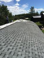 Affordable roofing in the peace country