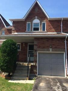 Sw Barrie 3 bed townhouse for sale