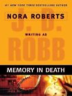 Nora Roberts Large Print Mystery, Thriller Books