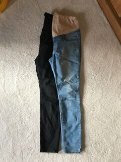 X2 Maternity jeans